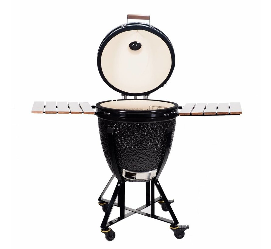 Large Compleet BBQ - Model 2018