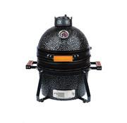 The Bastard Compact BBQ