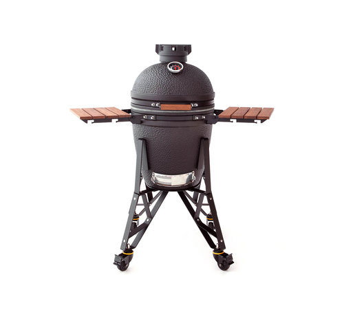 The Bastard Urban Medium Compleet BBQ - Model 2019