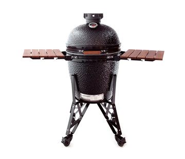 The Bastard Large Compleet BBQ - Model 2019