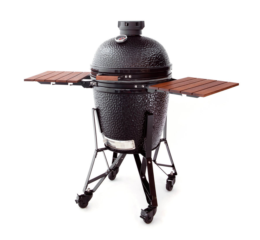 Large Compleet BBQ - Model 2019