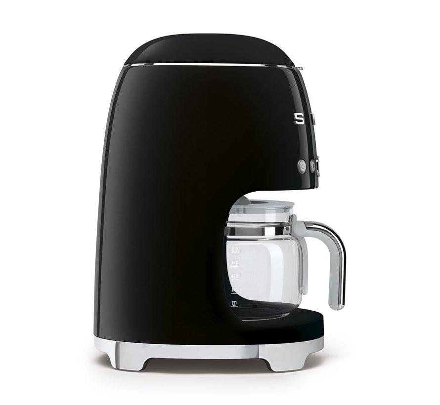 Filterkoffiemachine Zwart