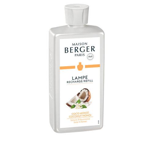 Maison Berger Paris Parfum Coconut Monoi 500 ml