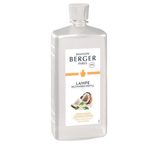 Maison Berger Paris Parfum Coconut Monoi 1 Liter
