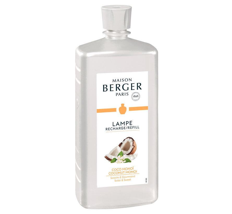Parfum Coconut Monoi 1 Liter