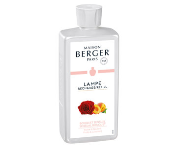 Maison Berger Paris Parfum Sensual Bouquet 500 ml