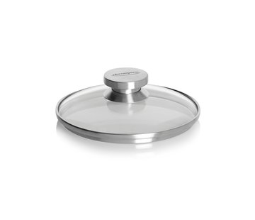Demeyere Glazen Deksel 18 cm