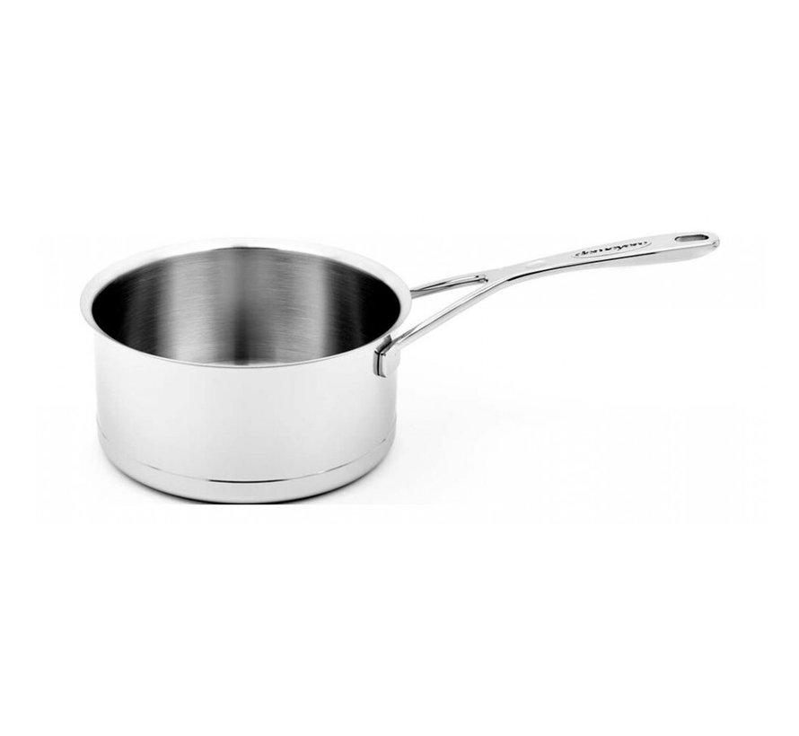 Silver Steelpan 16 cm