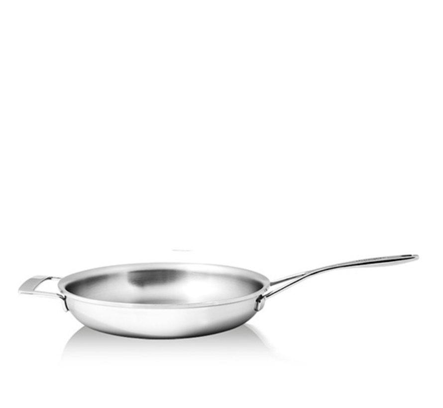 Silver Koekenpan 32 cm