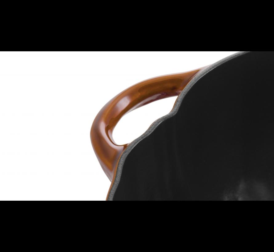 Pompoen Braadpan 24 cm