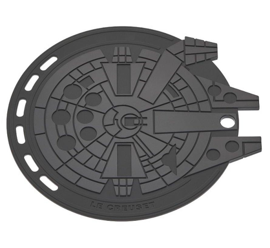 Star Wars Millenium Falcon Onderzetter