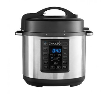 Crockpot Express Pot