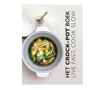 Crockpot Het Crock-Pot boek