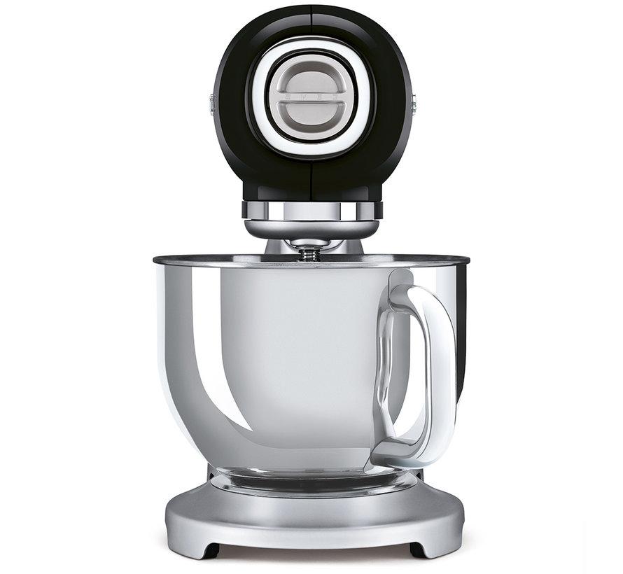 Keukenmachine Zwart - SMF02BLEU