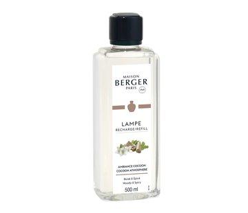 Maison Berger Paris Parfum Cocoon Atmosphere 500 ml