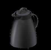 Alfi Dan Schenkkan Zwart 1 Liter
