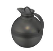 Alfi Kugel Isoleerkan Grijs 940 ml