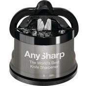 AnySharp Messenslijper Zilver