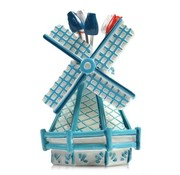 Boska Party Prikker Set Molen Delfts Blauw
