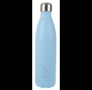 Chilly's Bottle Pastel Blue 500 ml