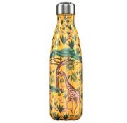 Chilly's Bottle Tropical Giraffe 500 ml