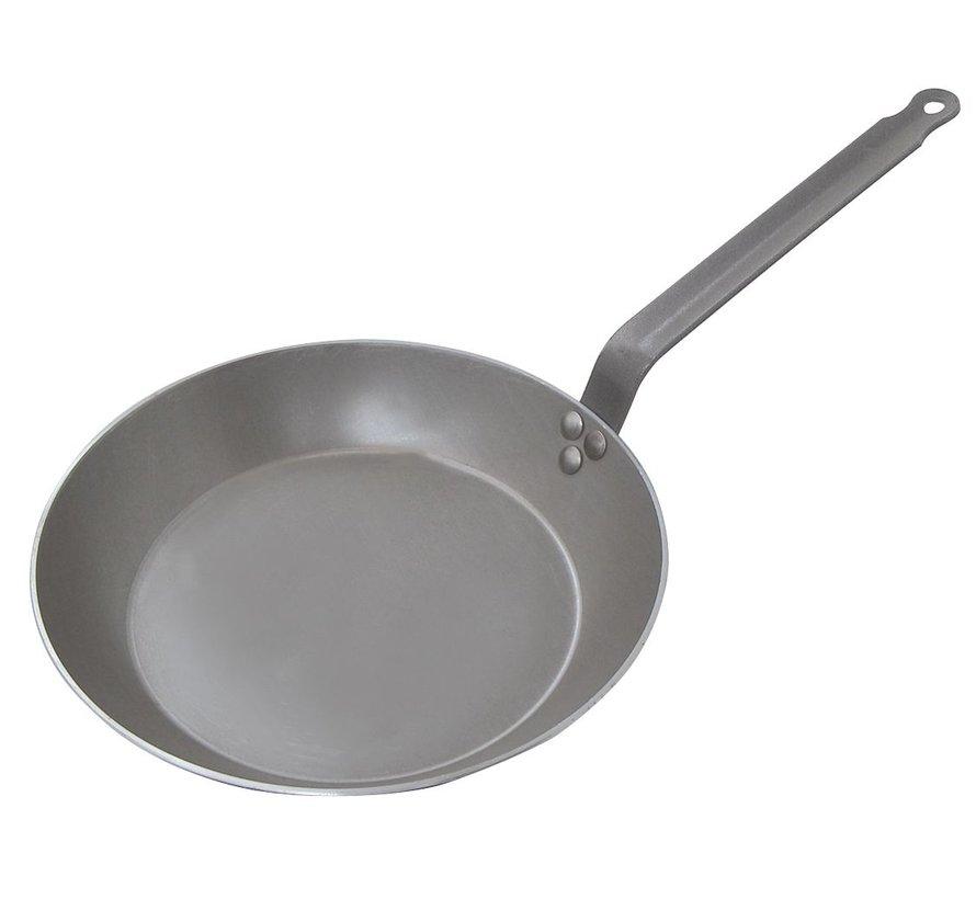 Carbone Plus Lyonnaise Koekenpan 26 cm