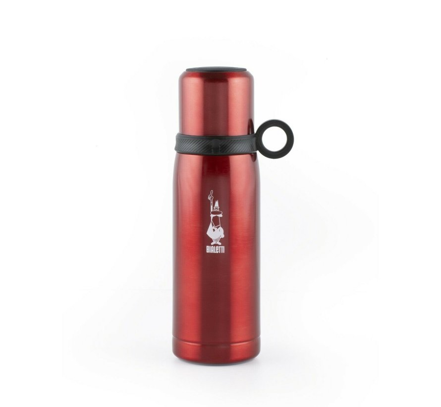 Thermosbeker Rood 500 ml