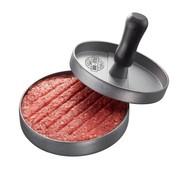 GEFU BBQ Hamburgerpers