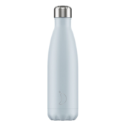 Chilly's Bottle Blush Sky Blue 500 ml