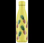 Chilly's Bottle Pineapple 500 ml
