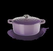 Le Creuset Signature Ronde Braadpan Ultra Violet 24 cm