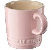 Le Creuset Koffiemok Chiffon Pink 200 ml