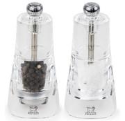 Peugeot Geschenkset Peper- & Zoutmolen Artic Duo 11 cm