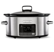 Crockpot Slowcooker Time Select - 5.6 Liter