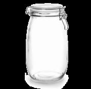 Ibili Beugelpot 1470 ml