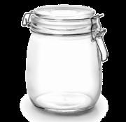 Ibili Beugelpot 540 ml