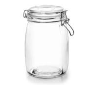 Ibili Beugelpot 800 ml
