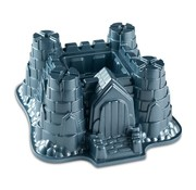 Nordic Ware Castle Bundt Pan ProCast Party 10-cup