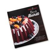 Nordic Ware Best of The Bundt Kookboek