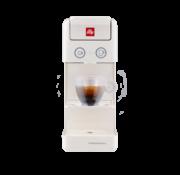 illy Y3.2 Espresso- & Koffiemachine Wit