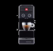 illy Y3.2 Espresso- & Koffiemachine Zwart