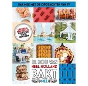 Heel Holland Bakt Mee - Seizoen 2019/2020