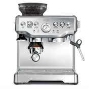 Sage The Barista Express Stainless Steel - Espressomachine