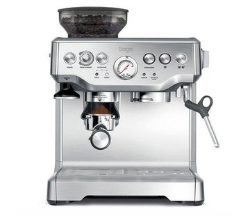 Sage The Barista Express Stainless Steel - Espressomachine