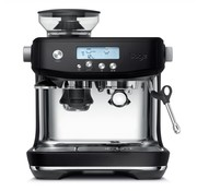 Sage The Barista Pro Black Truffle - Espressomachine