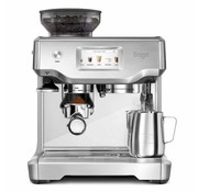 Sage The Barista Touch Stainless Steel - Espressomachine