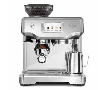 Sage The Barista Touch Stainless Steel - Espressomachine