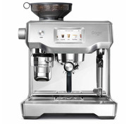 Sage The Oracle Touch Stainless Steel - Espressomachine