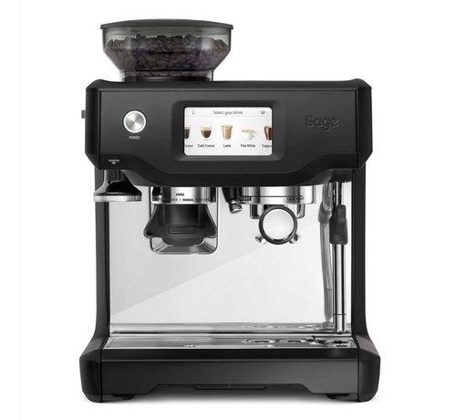 Sage The Barista Touch Black Truffel - Espressomachine