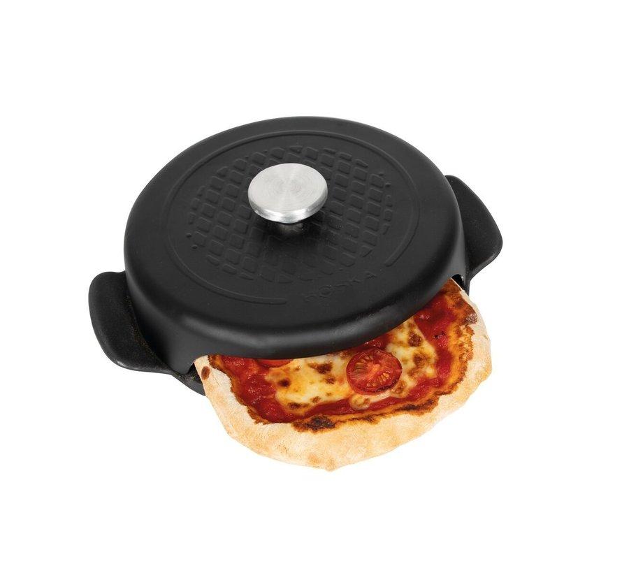 Pizza Baker BBQ Mini